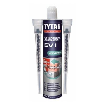Tytan EVI - Vegyi dübel...