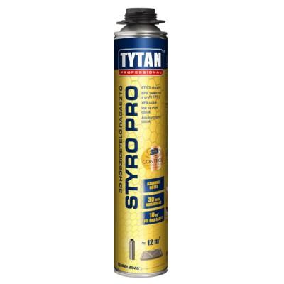 Tytan Styro Pro 3D...