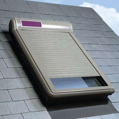 Fakro ARZ Solar Napelemes...