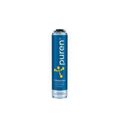 Puren PU ragasztóhab (810ml)