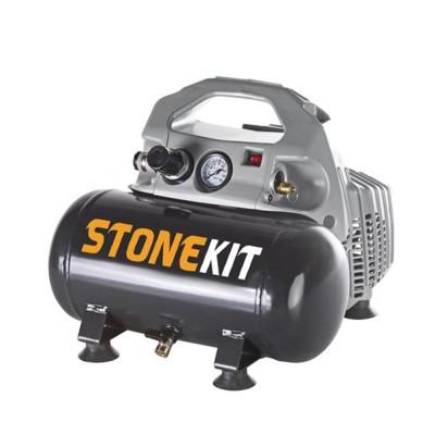 ES Stonekit kompresszor...