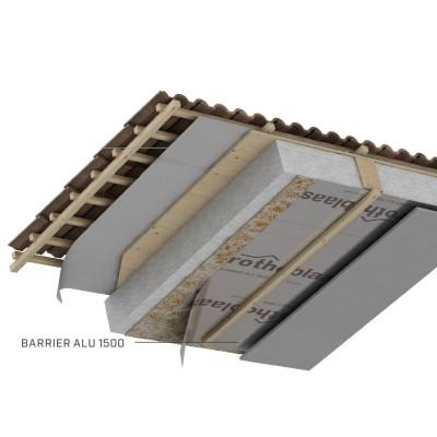 HT Barrier alu 1500 (200g,...