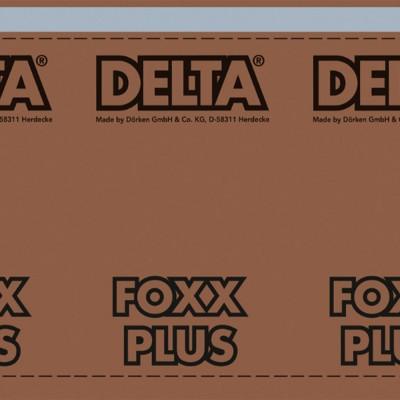 Delta Foxx plusz...