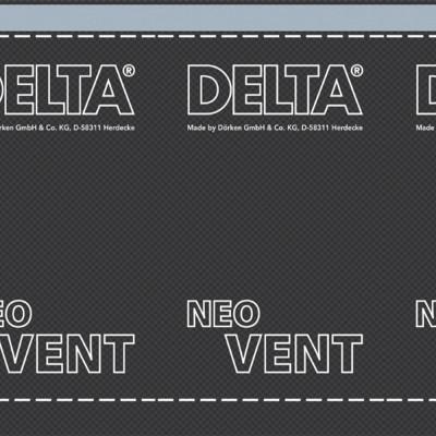 Delta Neo vent plusz...