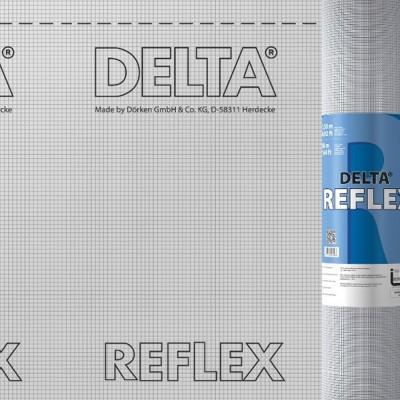 Delta Reflex (párazáró...